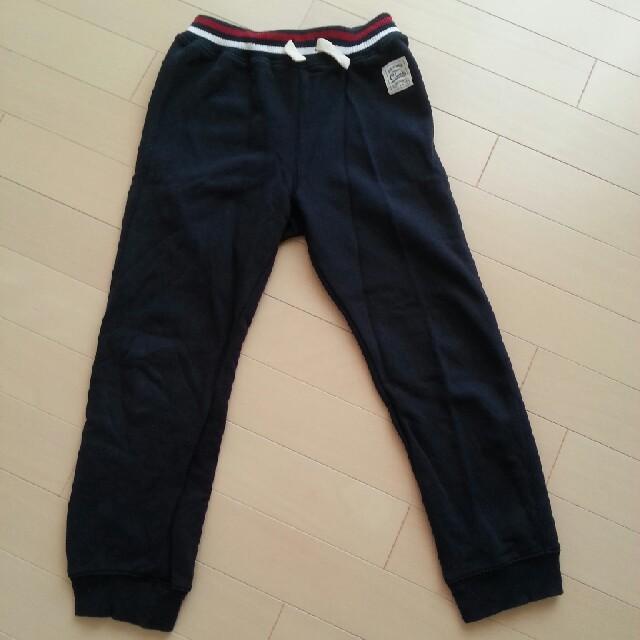 パンツ 130 キッズ/ベビー/マタニティのキッズ服 男の子用(90cm~)(パンツ/スパッツ)の商品写真