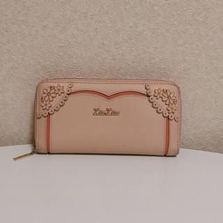 8131b7c28a71 リズリサ 財布(レディース)の通販 700点以上 | LIZ LISAのレディースを ...