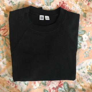 ユニクロ(UNIQLO)のユニクロユー スウェットシャツ(スウェット)