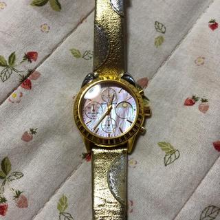 ツモリチサト(TSUMORI CHISATO)のツモリチサト 時計(腕時計)