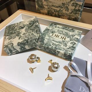 ディオール(Dior)のDior ピアス 人気(イヤリング)