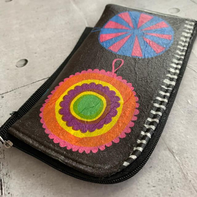アイホンx ケース グッチ 、 iPhone スマートフォン モバイルポーチ ハンドメイドの通販 by さとみさくら's shop|ラクマ