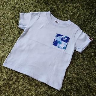 アベイシングエイプ(A BATHING APE)のたいこちゃん様専用。 エイプ  100 2点(Tシャツ/カットソー)