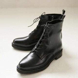 ローリーズファーム(LOWRYS FARM)の新品未使用 ローリーズファーム ブーツ(ブーツ)