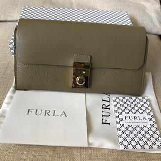 7294ce828298 フルラ 財布(レディース)(ブラウン/茶色系)の通販 72点 | Furlaの ...