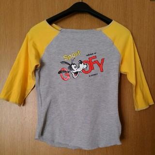 アディダス(adidas)のadidasシャツ(Tシャツ(長袖/七分))