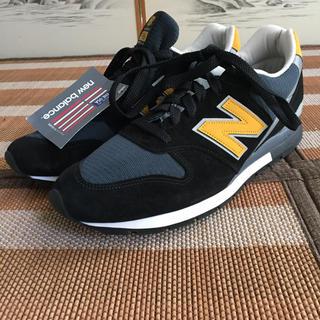 3475db5804864 ニューバランス(New Balance)のニューバランス 996 MADE IN U.S.A(スニーカー)