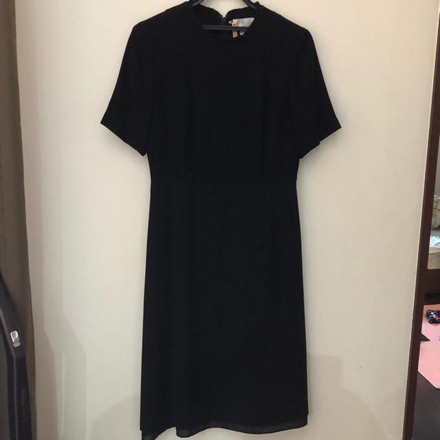 kumikyoku(組曲)(クミキョク)の組曲 礼服 レディースのフォーマル/ドレス(礼服/喪服)の商品写真