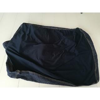 ムジルシリョウヒン(MUJI (無印良品))の無印良品 体にフィットするソファー カバー(ソファカバー)