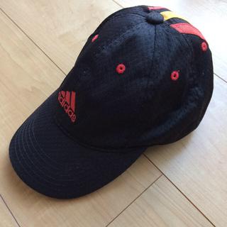 アディダス(adidas)のめい様 専用 キッズ adidas キャップ(帽子)