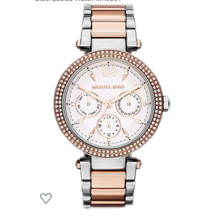 3d5b534b938d マイケルコース(Michael Kors) ハワイ 腕時計(レディース)の通販 46点 ...