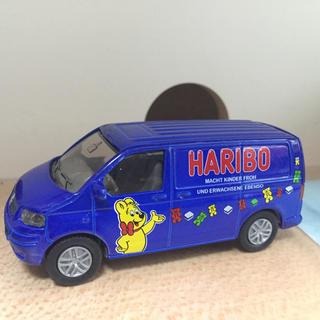 ボーネルンド(BorneLund)のsiku☆HARIBOのワゴン☆フォルクスワーゲン(ミニカー)