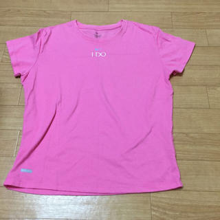 ナイキ(NIKE)の送料込み♡ナイキ ドライフィット♡(Tシャツ(半袖/袖なし))