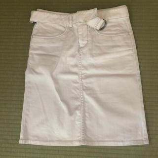 ポロラルフローレン(POLO RALPH LAUREN)のポロジーンズスカート(デニム/ジーンズ)