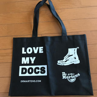 ドクターマーチン(Dr.Martens)のドクターマーチン ショッパー(ショップ袋)