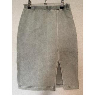 メゾンギルフィー(MAISON GILFY)のMAISON GILFY スカート(ミニスカート)
