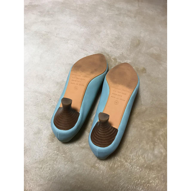 ORiental TRaffic(オリエンタルトラフィック)のオリエンタルトラフィック ポインテッドトゥ パンプス レディースの靴/シューズ(ハイヒール/パンプス)の商品写真