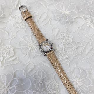 ショパール(Chopard)の電池交換済ショパール✳︎ハッピースポーツ 時計(腕時計)