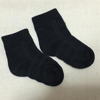 バーバリー(BURBERRY)のバーバリー☆キッズソックス(16〜18)(靴下/タイツ)