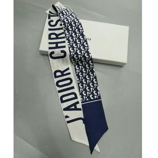ディオール(Dior)のDior ディオール スカーフ 大人気 (バンダナ/スカーフ)