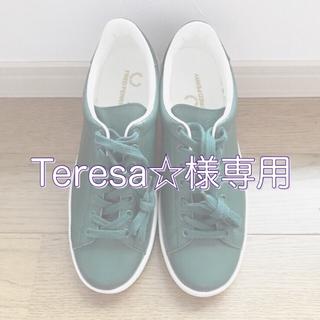 フレッドペリー(FRED PERRY)のTeresa☆様専用(スニーカー)