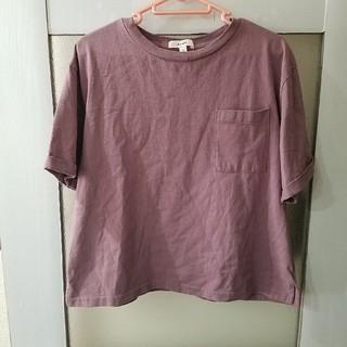 ニコアンド(niko and...)のTシャツ(Tシャツ(半袖/袖なし))