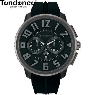 テンデンス(Tendence)のTENDENCE  ALUTECH GULLIVER (腕時計(アナログ))