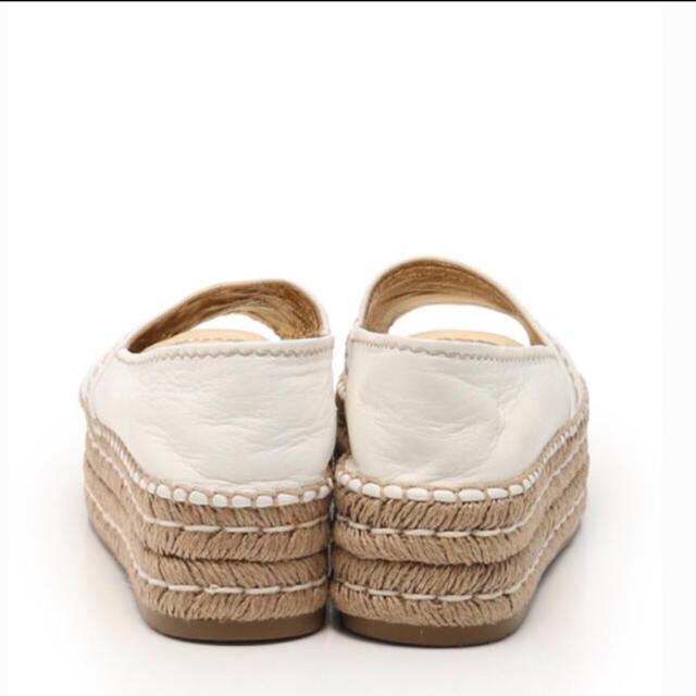 PRADA(プラダ)のPRADA♡エスパドリーユ レディースの靴/シューズ(スリッポン/モカシン)の商品写真