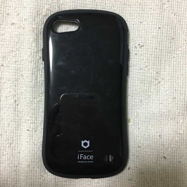 chanel iPhone7 plus ケース - iFace iPhone7の通販 by めぐ's shop|ラクマ