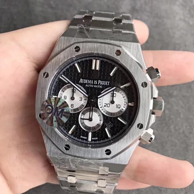 ロレックス スーパー コピー 時計 7750搭載 | AUDEMARS PIGUET - オーデマピゲ AUDEMARS PIGUET メンズ 腕時計の通販 by a83284305's shop|オーデマピゲならラクマ