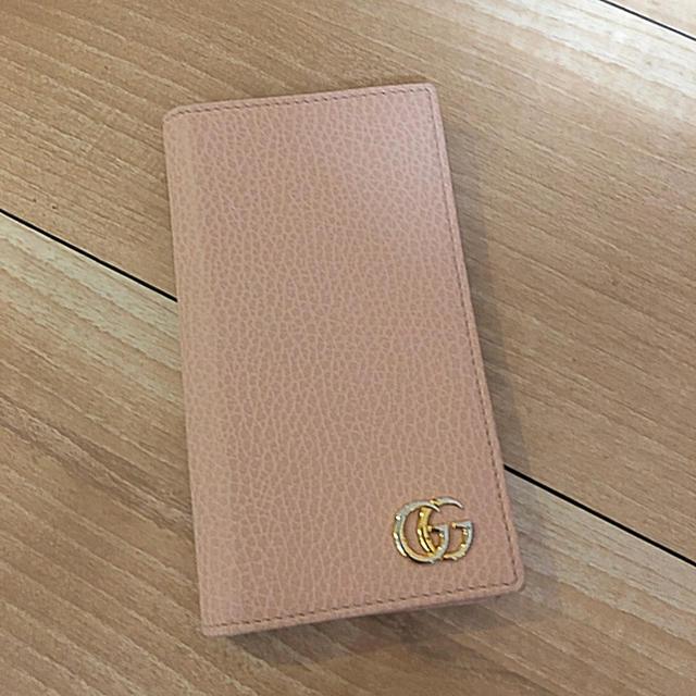 Gucci - GUCCI iPhoneケース iPhone6の通販