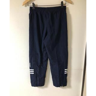 アディダス(adidas)の美品アディダス☆トレーニングパンツ130(パンツ/スパッツ)