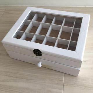 フランフラン(Francfranc)のアクセサリー BOX(小物入れ)