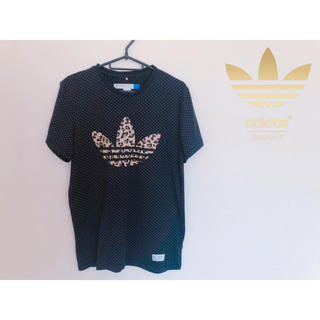 アディダス(adidas)のアディダス オリジナルス Tシャツ M(Tシャツ/カットソー(半袖/袖なし))