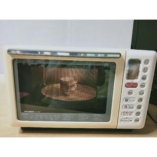 ミツビシ(三菱)の❀ 送料込み ❀ MITSUBISHI 三菱オーブンレンジ 2005年製(電子レンジ)