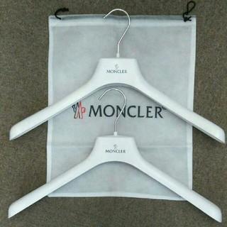 モンクレール(MONCLER)のシャッフル1973様専用 モンクレール袋×2(ダウンジャケット)
