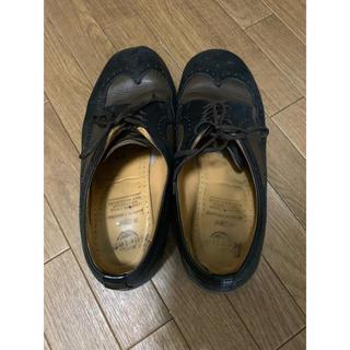 ドクターマーチン(Dr.Martens)のドクターマーチン革靴(ドレス/ビジネス)