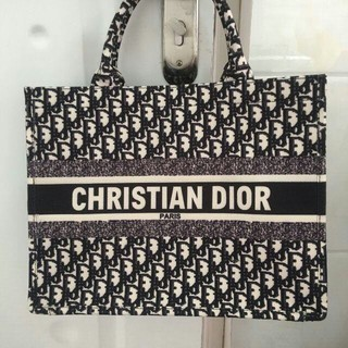 ディオール(Dior)の正規品 Christian Dior ディオール ブックトートスモール(トートバッグ)