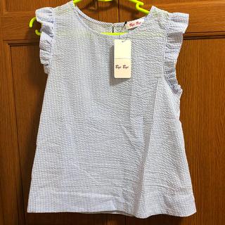 バイバイ(ByeBye)のノースリーブ(Tシャツ(半袖/袖なし))