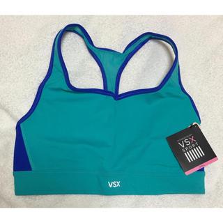 ヴィクトリアズシークレット(Victoria's Secret)のヴィクトリアシークレット スポーツブラ 新品未使用(タンクトップ)