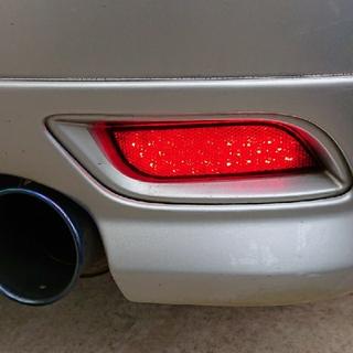 スバル(スバル)のリフレクター LED  スバル エクシーガ(車種別パーツ)
