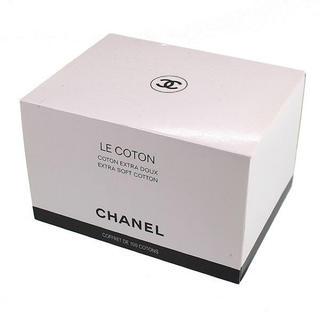 シャネル(CHANEL)の新品袋付き☆CHANEL LE COTON (その他)