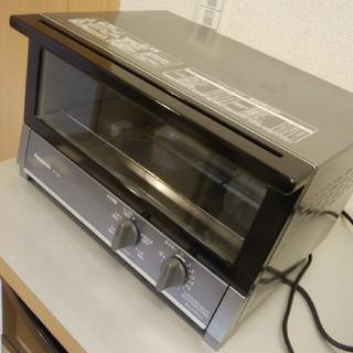 パナソニック(Panasonic)のPanasonic トースター(調理機器)