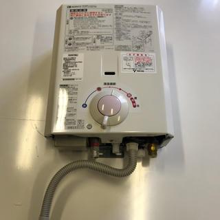 ノーリツ(NORITZ)の小型湯沸かし器 GQ-530MW(その他 )