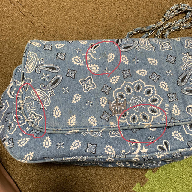RODEO CROWNS WIDE BOWL(ロデオクラウンズワイドボウル)のロデオ ショルダーバッグ レディースのバッグ(ショルダーバッグ)の商品写真