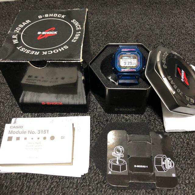 ガガミラノ コピー 品質保証 、 G-SHOCK - CASIO G-SHOCK GLX-5600C-2DR G-LIDEの通販 by RD's shop|ジーショックならラクマ
