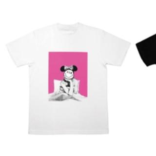 ジィヒステリックトリプルエックス(Thee Hysteric XXX)のXXX Tシャツ(Tシャツ/カットソー(半袖/袖なし))