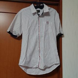 メイルアンドコー(MALE&Co.)のMALE&Co. 半袖シャツ(シャツ)