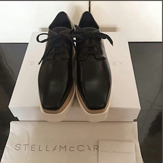 Stella McCartney - 新品 正規品 Stella McCartney エリス 36.5