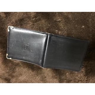 セリーヌ(celine)のセリーヌ お札入れ(折り財布)